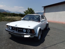 BMW 323 1982