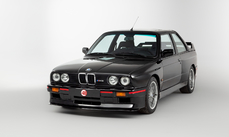 BMW M3 1990