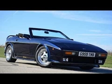 TVR Other 1990