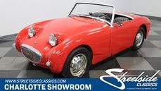 Austin-Healey Sprite 1958