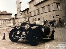 Hispano-Suiza K6 1929