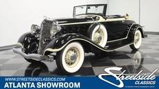 Chrysler Imperial 1933