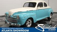 Ford Custom 1946
