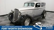Chevrolet Master 1935