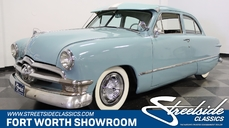 Ford Custom 1950