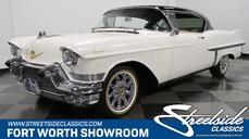 Cadillac Series 62 1957