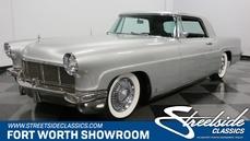 Lincoln Continental 1957
