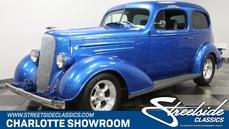 Chevrolet Master 1936