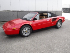 Ferrari Mondial 1988