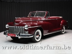 Dodge Other 1947