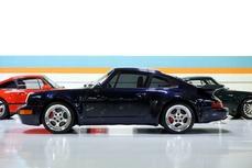 Porsche 911 / 930 Turbo 3.3 1994