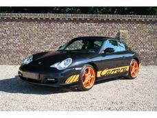 Porsche 911 / 966 2004