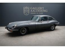 Jaguar E-type XKE 1968