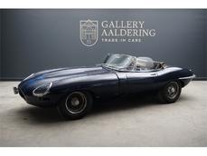 Jaguar E-type XKE 1965