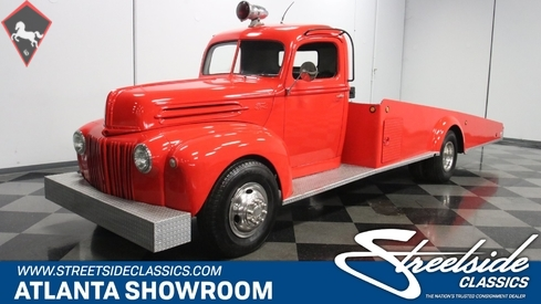Ford Other 1946