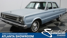 Plymouth Belvedere 1967