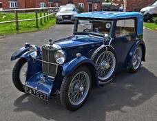 MG TA 1932