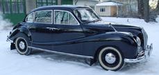 BMW 501 1955
