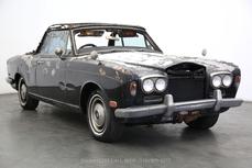 Rolls-Royce Corniche 1972