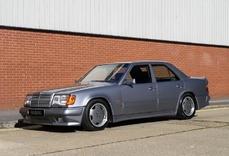 Mercedes-Benz 300 w124 1990