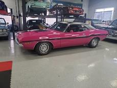 Dodge Challenger 1970