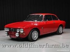 Alfa Romeo 1300 GT junior 1972