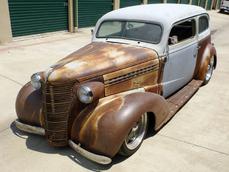 Chevrolet Sedan 1938