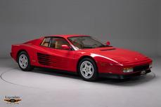 Ferrari Testarossa 1988