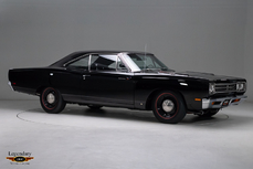 Plymouth Roadrunner 1969