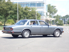 Jaguar XJ40 1988