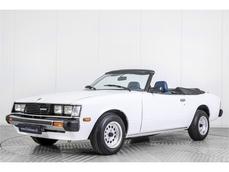 Toyota Celica 1982