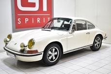 Porsche 911 Early LWB 1970