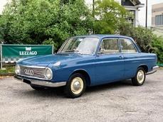 DKW AU 1000 1966