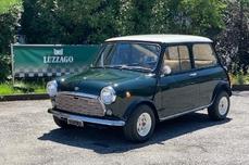 Innocenti Mini 1969