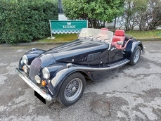 Morgan Plus 8 1998