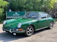 Porsche 911 Early LWB 1968