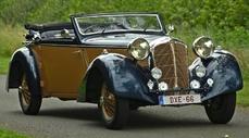 Delahay 135 1937