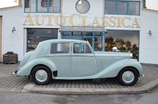 Bentley Mk VI 1952