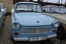 Trabant 601 1990