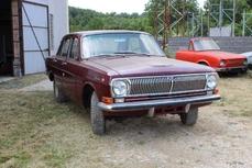 GAZ 24 Volga 1975