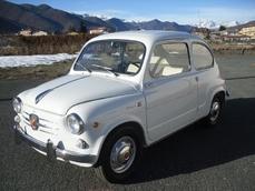 Fiat 600 1960