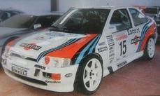 Ford Escort 1997