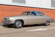 Jaguar MK X 1965
