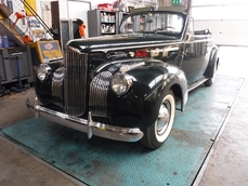 Packard Other 1941