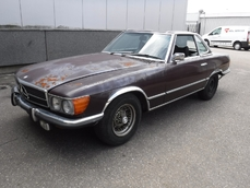 Mercedes-Benz Other 1972