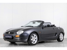 MG Other 1996