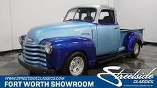 Chevrolet 3100 1947