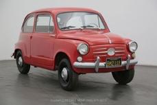 Fiat 600 1964