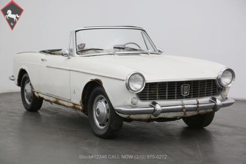 Fiat 1500 1965