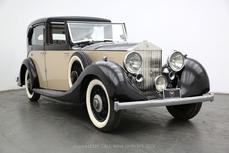 Rolls-Royce 25/30 1936